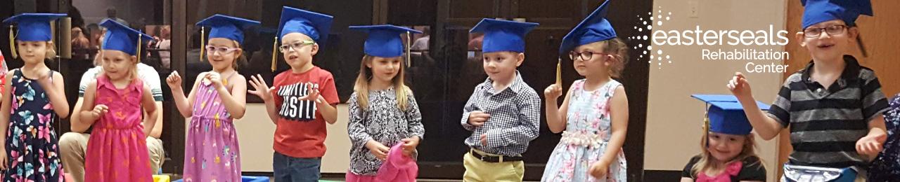 Preschool Graduates 2019_Banner