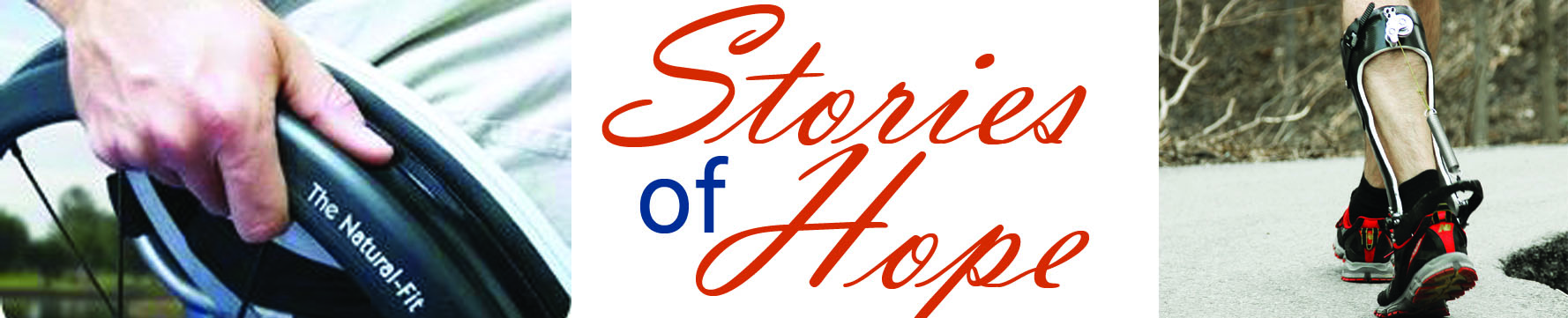 Stories of Hope banner