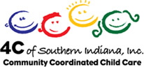 4C of Southern Indiana logo