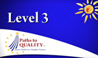 Level 3 Paths To Quality Rating
