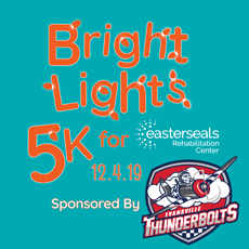 Bright Lights logo 2019 Spotlight