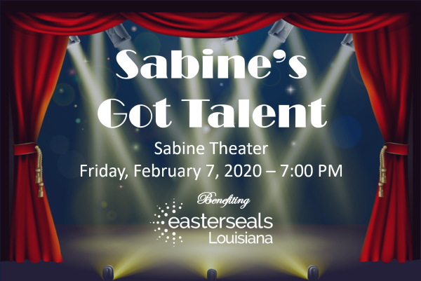 Sabine's Got Talent