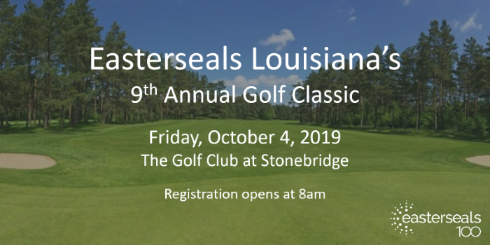 9th Annual Golf Classic