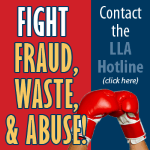 Fight Fraud