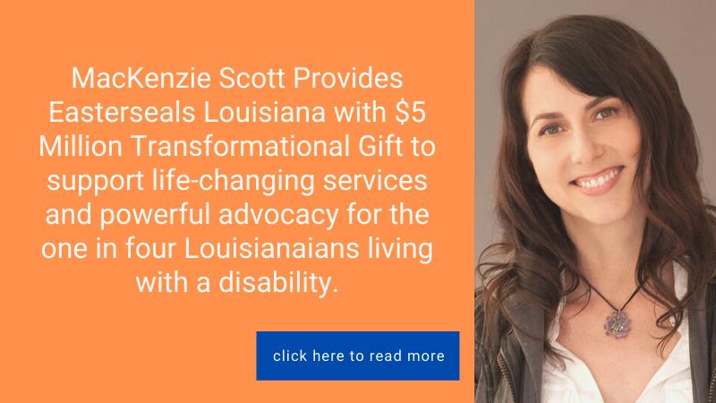 M. Scott Donation Lightbox Image