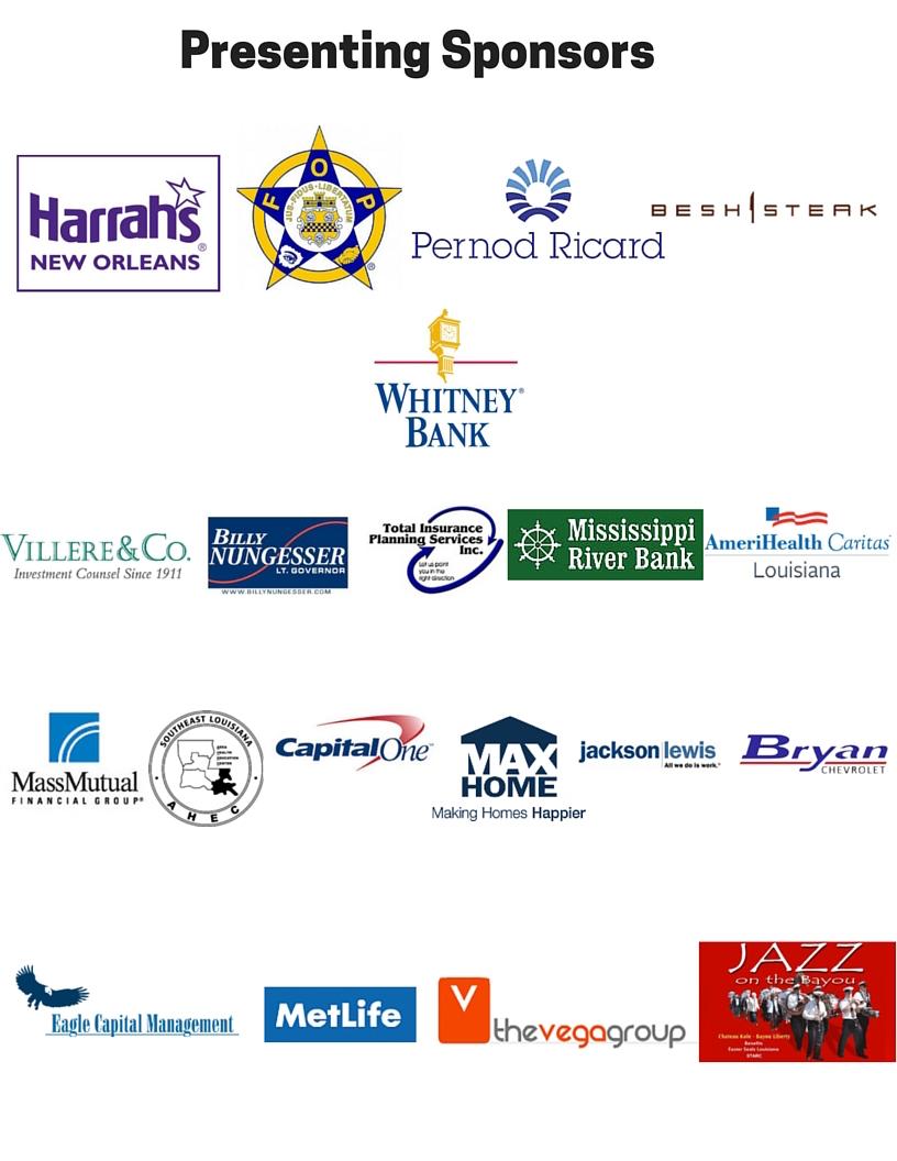 SIS 2015 sponsors