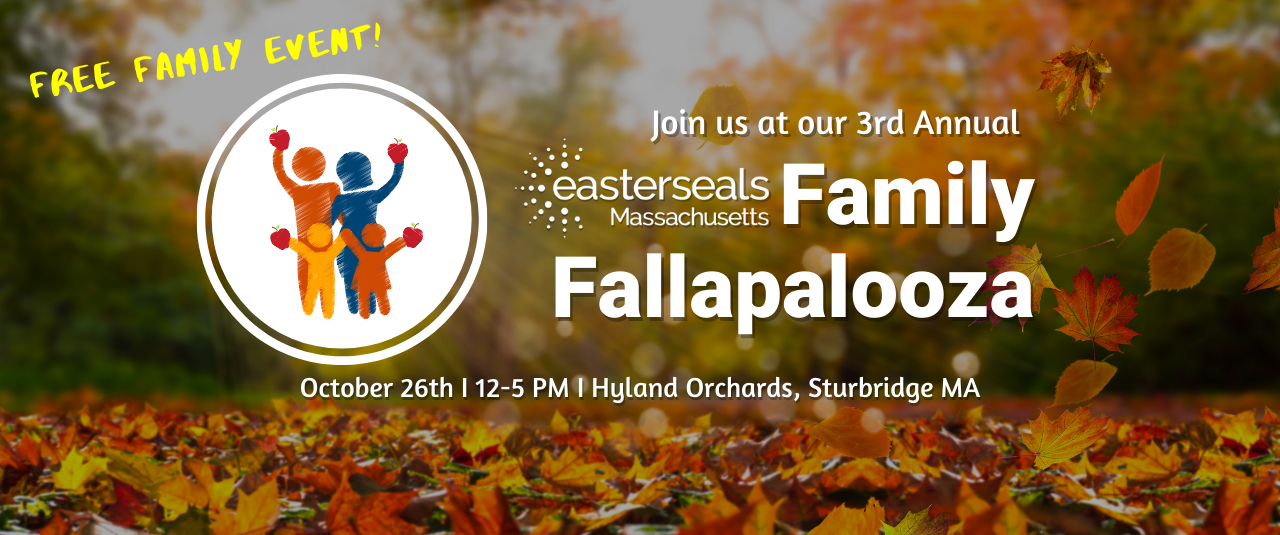 Join us at our third annual Family Fallapalooza. October twenty sixth. twelve to five P M. Hyland Orchards, Sturbridge MA