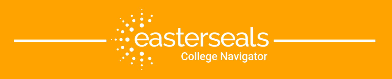 College navigator banner