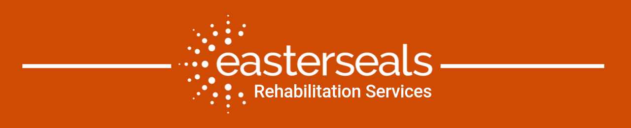 Rehab Services-orange red