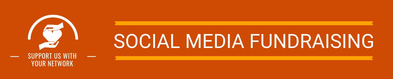 Social Giving Banner