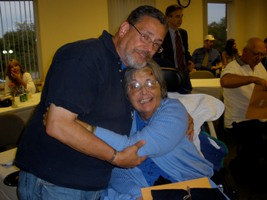 Gary & Phyllis Saindon