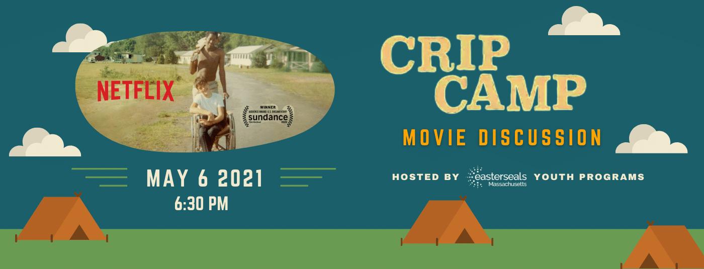 Crip Camp Discussion