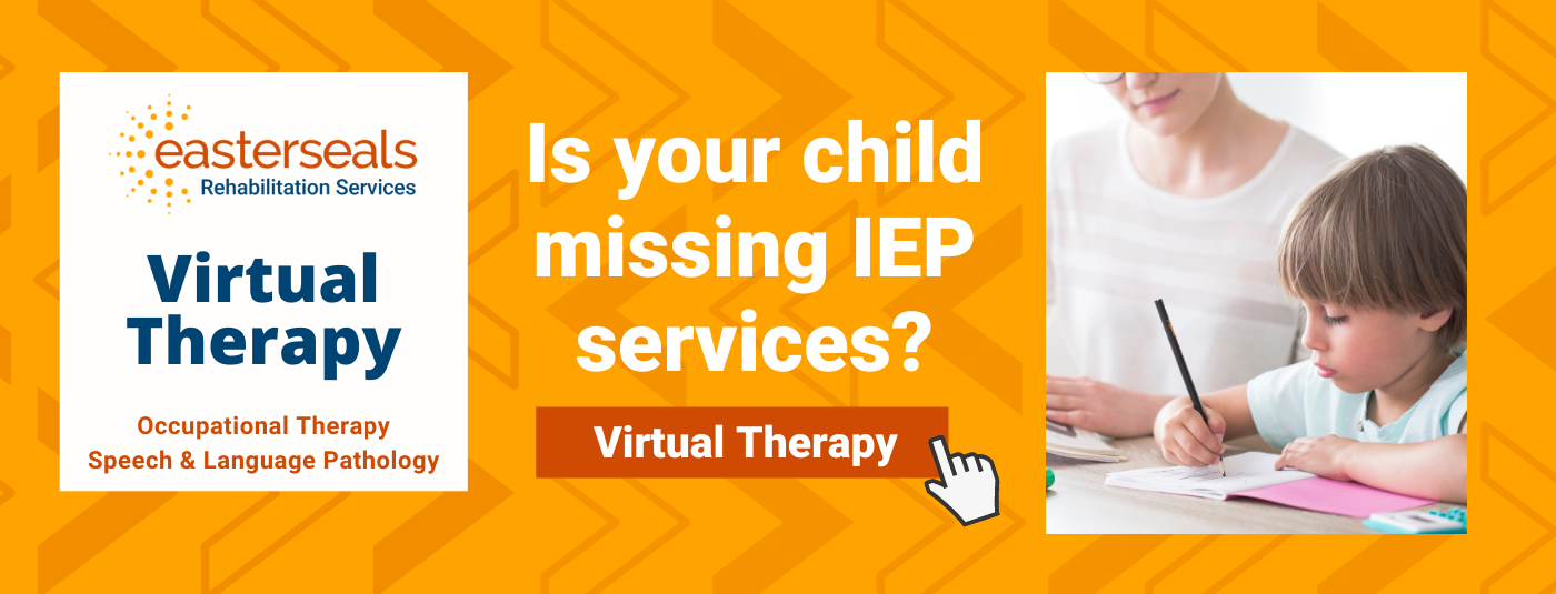 Is your child missing IEP services