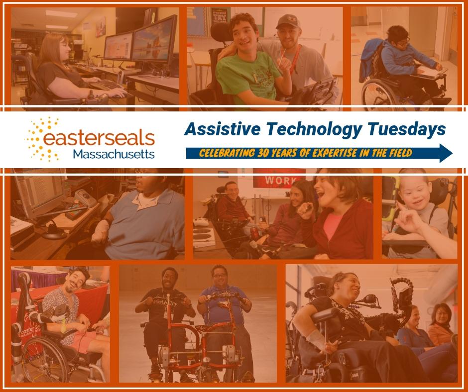 Assitive Technology Tuesdays