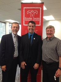 Paul Medeiros appointed President and CEO of Easter Seals Massachusetts