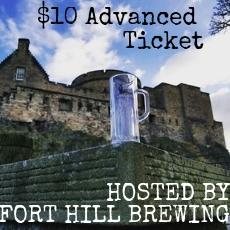 Fort Hill Get Involved Drop Down Menu