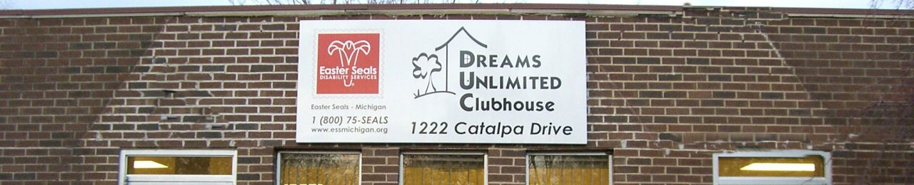 Dreams Unlimited Clubhouse