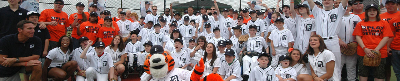 Miracle League - tigers