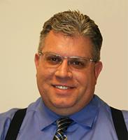 Dr. Robert Woerther