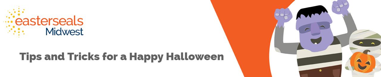 Halloween Tips Banner