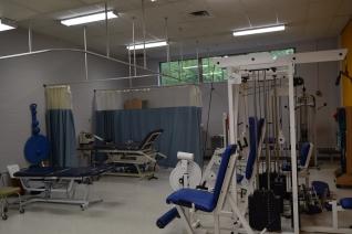 PT Treatment Area