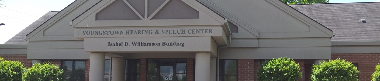 Youngstown Hearing and Speech Building
