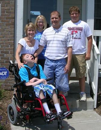 Elkhorn Family