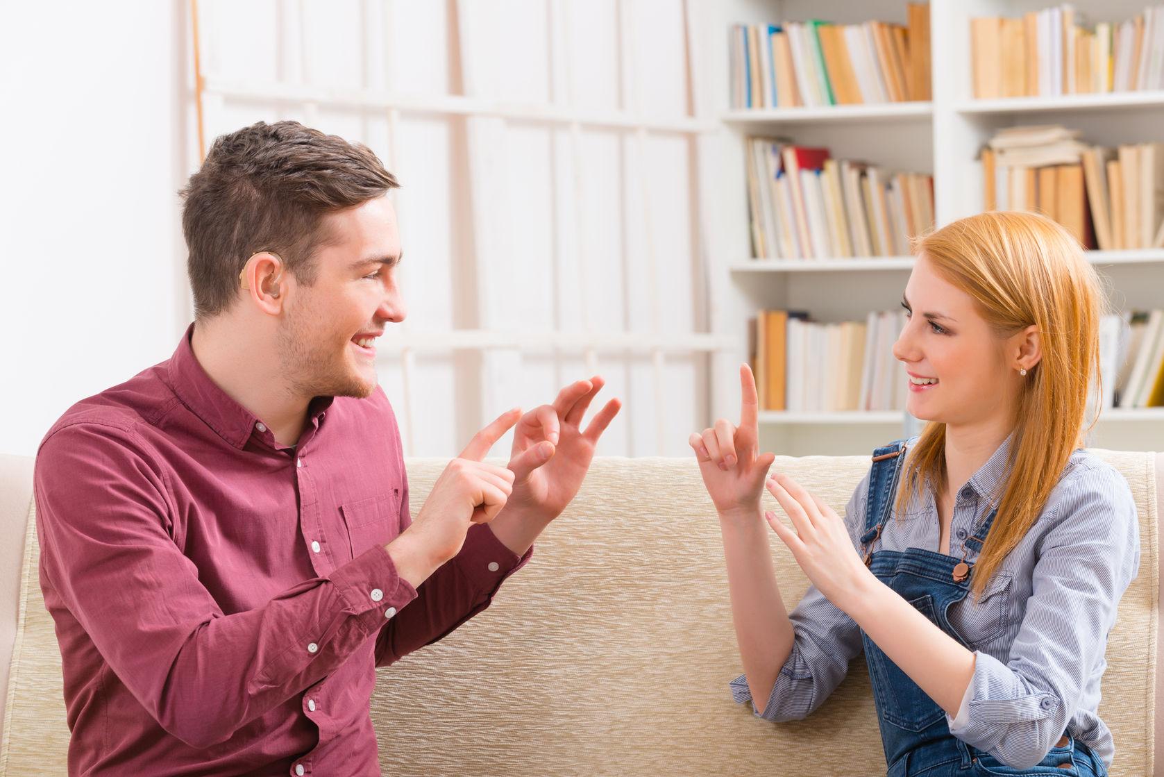 ASL photo