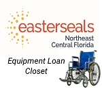 Equipment Loan Closet new logo
