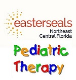 New Pediatric Therapy logo
