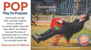 The Play Deficit >> Easterseals Northeast Central Florida Play On Purpose And Join The