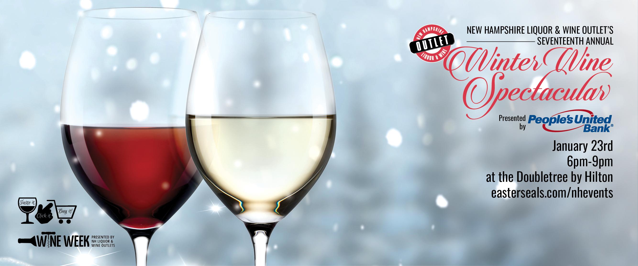 Winter Wine Spectacular