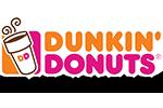 Dunkin' Donuts Scrivanos Family