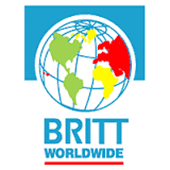 Britt Worldwide Logo