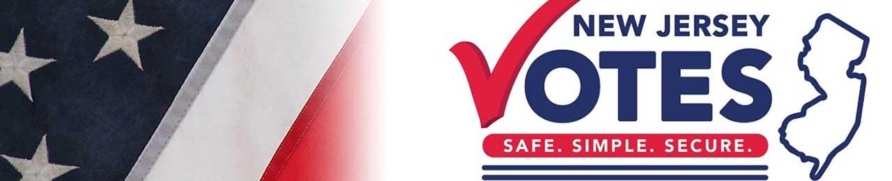 New Jersey Votes
