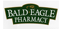 Bald Eagle Pharmacy Logo