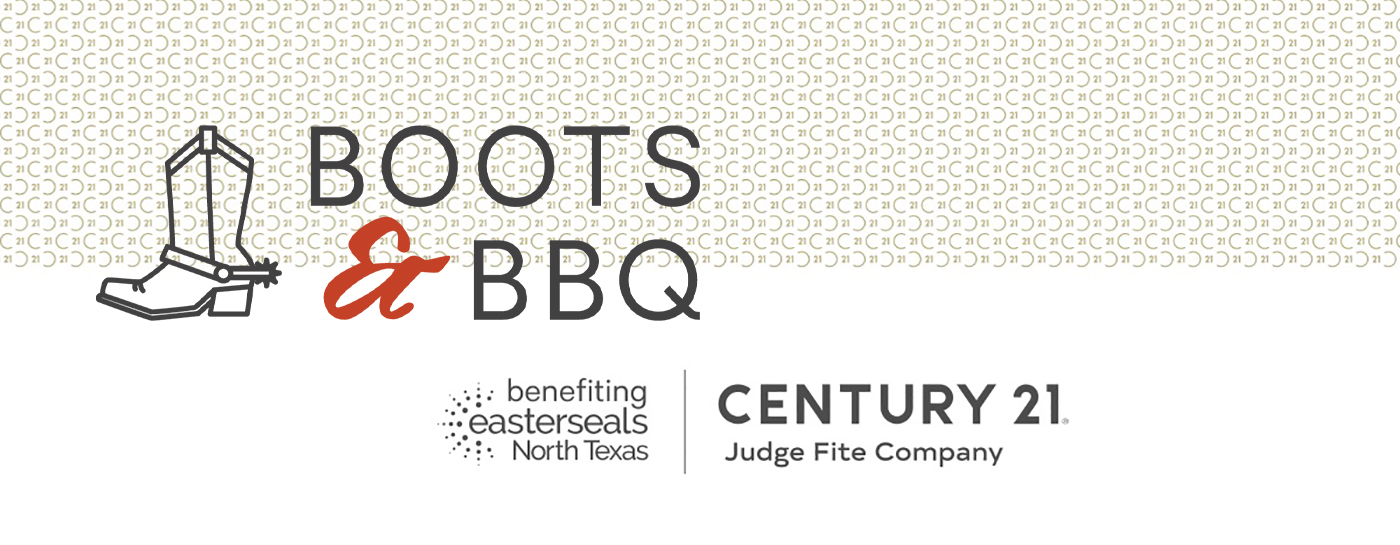 Boots and BBQ 2021 Invitation
