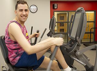 Oak Hill Adaptive Sports & Fitness