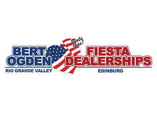 Bert Ogden Fiesta Dealerships