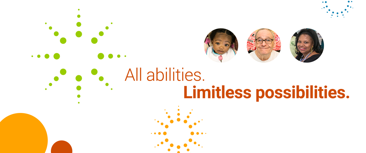 Easterseals | All Abilities  Limitless Possibilities