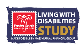 Easterseals Living With Disabilities Study