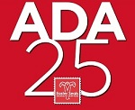 #ADAToday Twitter Chat with Easter Seals on Thursday, July 23