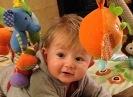 Baby Ben Hallen Thumbnail