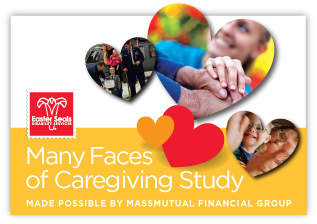 Caregiving study 2015