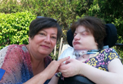 Caregiving Page Sharon Pike