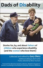 Dads of Disability book