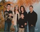 Theresa Forthofer and her Family Thumbnail