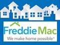 Freddie Mac Logo: We make home possible