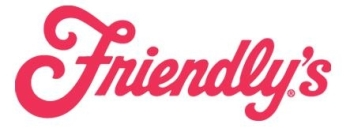 Friendly's 2015 logo