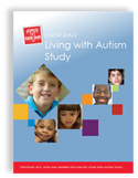 Download the Living with Autism study findings